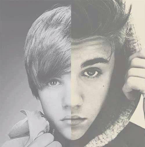 Justin Drew Bieber/Kidrauhl/Bizzle