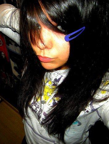 Moi, Maud, 17 ans :)