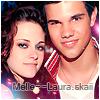 Melle--Laura
