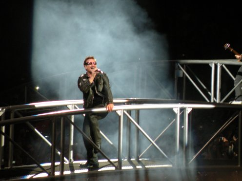 concert 2010 paris