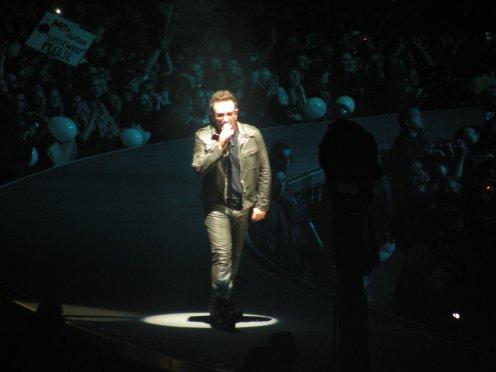 u2 paris 2010