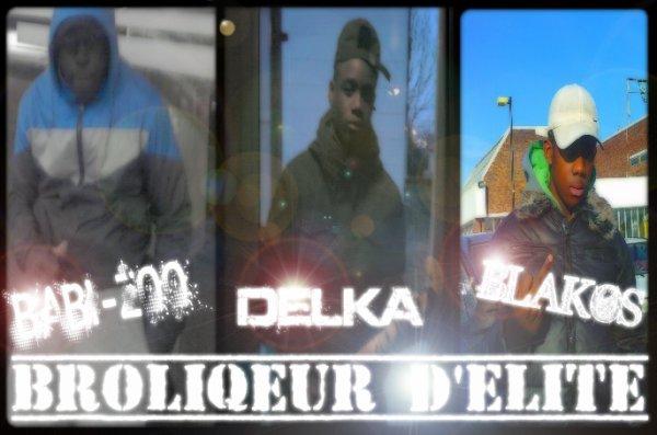 BROLIQEUR D'ELITE POTO !!