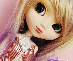 ♥Miki♥ ○Ma 2 eme pullip○