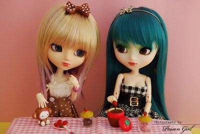 ♥Miki et Aoi♥