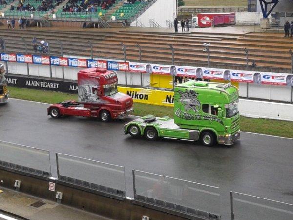 24H Mans 2012 (défilé)