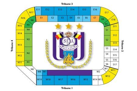 Supercoupe : vente des tickets dès le lundi 2 juillet