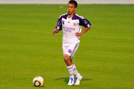 Anderlecht prête Karim Tarfi à De Graafschap