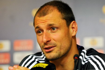 """Jovanovic : """" Oui, je reste… en principe """""""