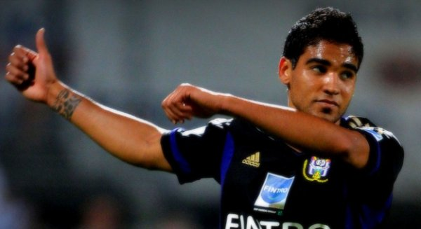Vargas (encore !) blessé