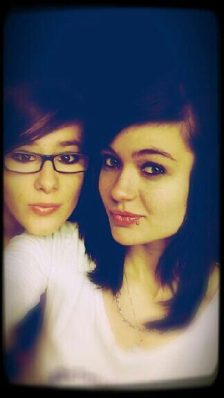 Aurore & Sandra