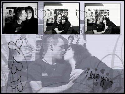 """____ ‹ M0N AM0UR Je t'aime › ____ """" Jeudi 29 Octobre 2oo9 ( .. ) . Le seul et unique dans mon coeur """"____"""