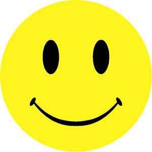 derrière un sourire