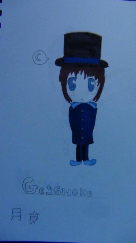 Mes dessins (en couleurs)