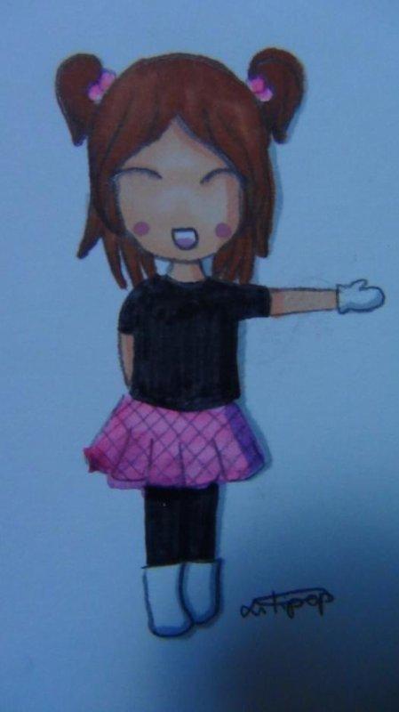 Mes dessins (en couleurs) suite