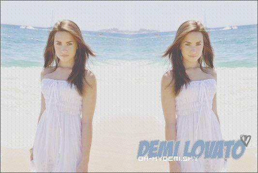 0h-MyDemi                             ● Bienvenue sur ta nouvelle source d'actualité sur la sublime Demi Lovato ! ●