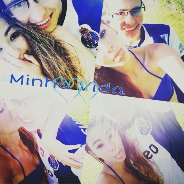 ○Minha Vida ♡♥