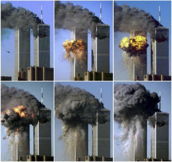 Rappelez vous de CE 11 septembre 2001 .
