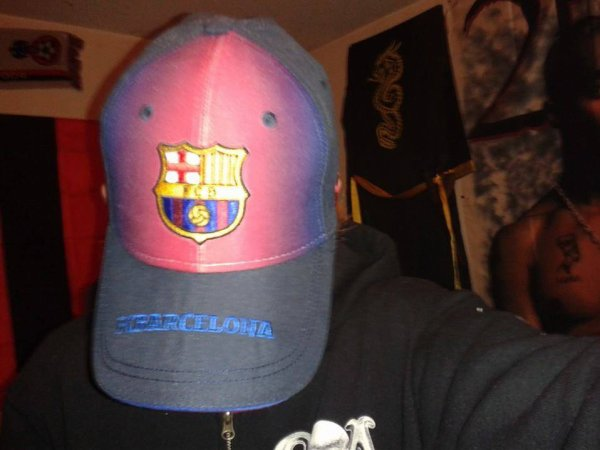 ma casquette (l)