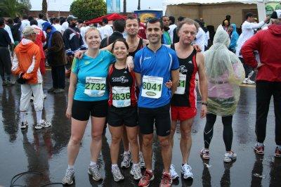 Résultats Semi Marathon de Marrakech