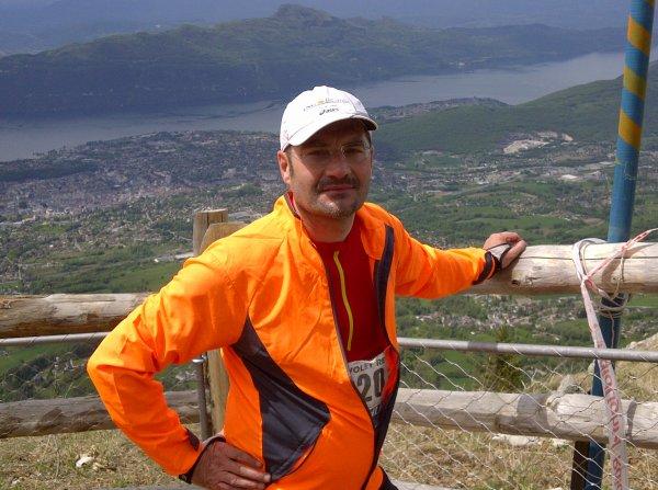 Trail de Nivolet-Renard