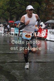 Résultats des 20Km de Paris 2012