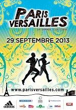 Résultats de Paris Versailles