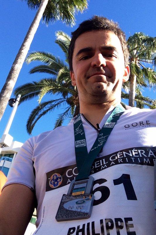 Résultat du Marathon de Nice-Cannes