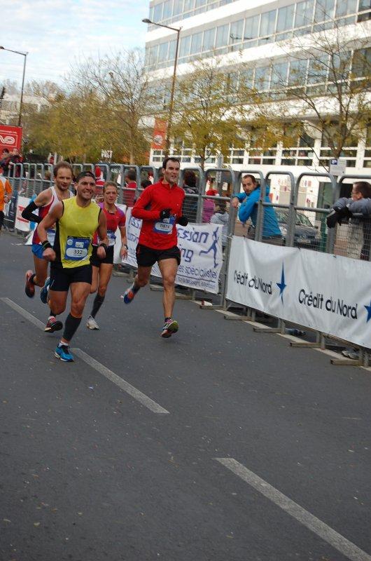Résultat de la corrida d'Issy les Moulineaux