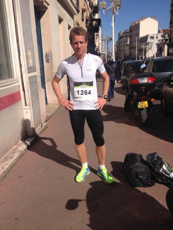 résultat des 10Km et semi marathon de Nogent sur Marne
