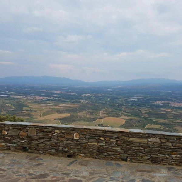 résultat de la panoramique de Millas