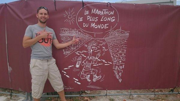 Résultat du marathon du Médoc