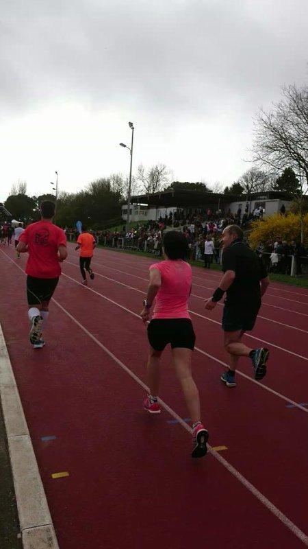 Résultat du semi Marathon de la Rochelle
