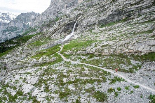 Résultat de Ultratrail d'EIGER à Grindelwwald