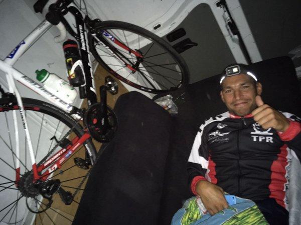 Résultats du triathlon de Chantilly