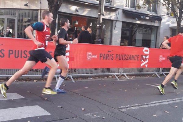 Résultat de Paris centre