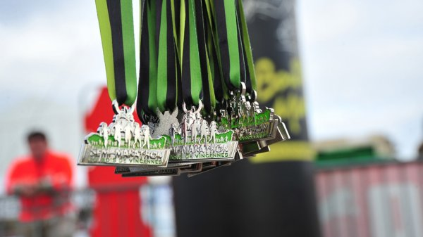 Résultat du semi marathon de Vincennes