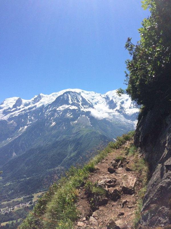 Résultat des 70 km du High trail Vanoise