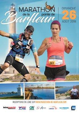 Résultat du marathon de Barfleur