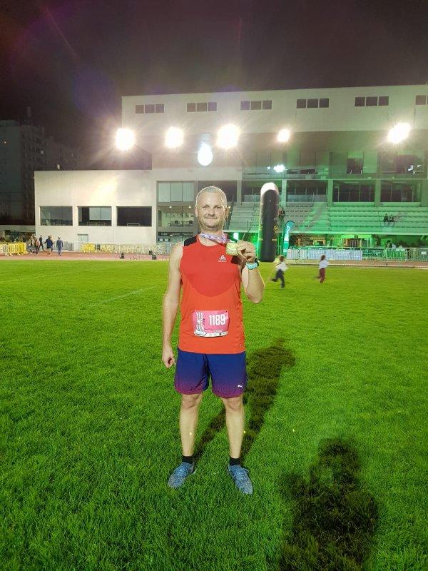 Saisis unRésultat des 5 et 10 km de Courbevoie