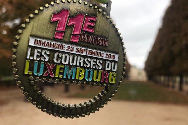 résultat du Luxembourg
