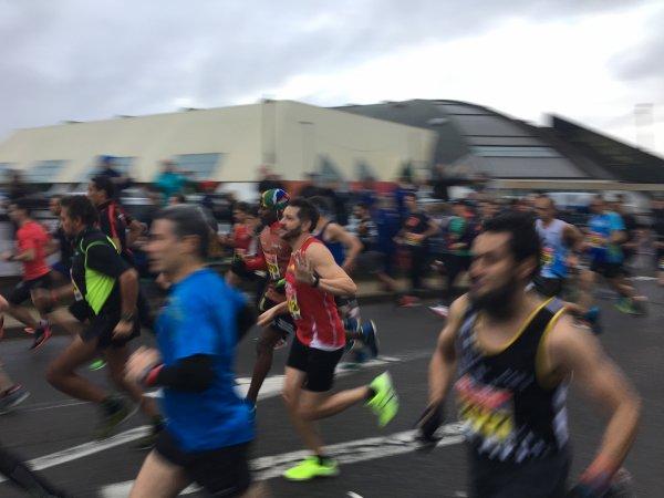 Résultats des 5 Km de Thiais
