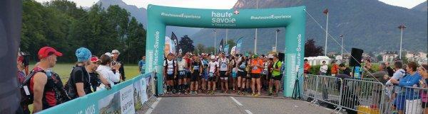 Résultat du Marathon Race et XL Race à Annecy