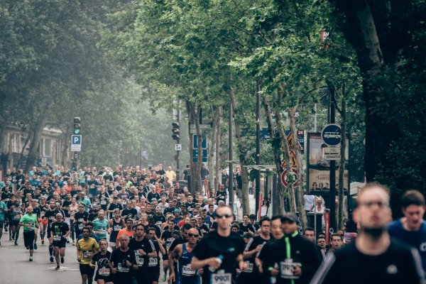 Résultat des 10km de Paris Adidas