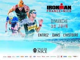Résultat de l'ironman de Nice