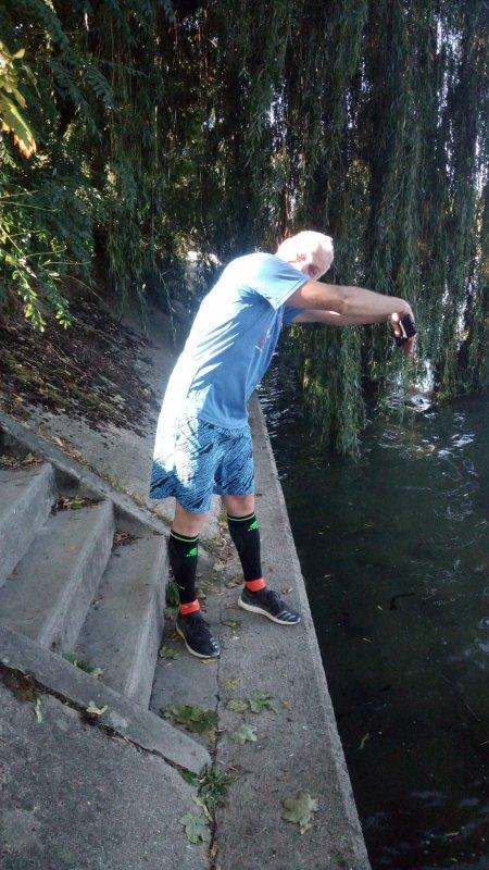 résultat des 5 et 10 km de Joinville le Pont
