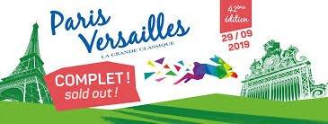 Résultat de Paris Versailles