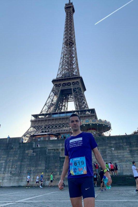 résultat des 20km de Paris