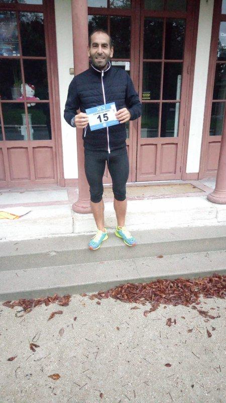 résultat des 6km500 du DODO