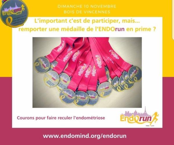 Résultat des 10km de l'ENORUM PARIS