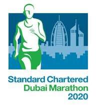 Résultat du marathon de Dubai